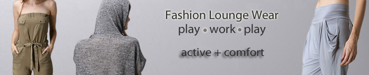 Fashion Lounge- Shop Chic & Comfy Gear