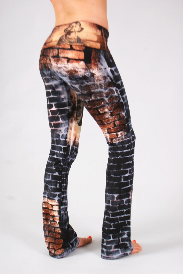 53552294fd DESIGN YOUR OWN YOGA PANTS