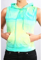 DYO Sleeveless Hoody