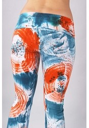 Phish Yoga Pants